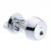 Электромеханический цилиндр CLIQ CYL001 ABLOY с поворотной кнопкой