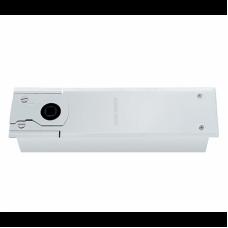 DC475 ASSA ABLOY - напольный дверной доводчик с технологией Cam-Motion® с регулируемым усилием закрывания для больших и очень тяжелых дверей