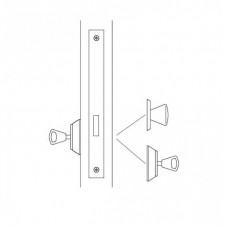 4208 ABLOY симметричный замок с прямым ригелем