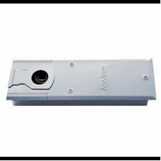 DC420 ASSA ABLOY - напольный дверной доводчик с техноологией Cam-Motion® с фиксированным усилием закрывания