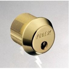 CY404 ABLOY - цилиндр ANSI стандарта с дисковым механизмом секрета