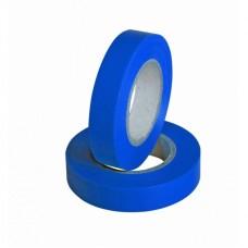 Профессиональная изолента  0.18 х 19 мм х 20м, синяя