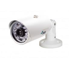 TC-E1212WR 2-мегапиксельная цилиндрическая HD-TVI-видеокамера