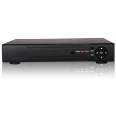 MR-HR1680L2 16-ти канальный гибридный видеорегистратор